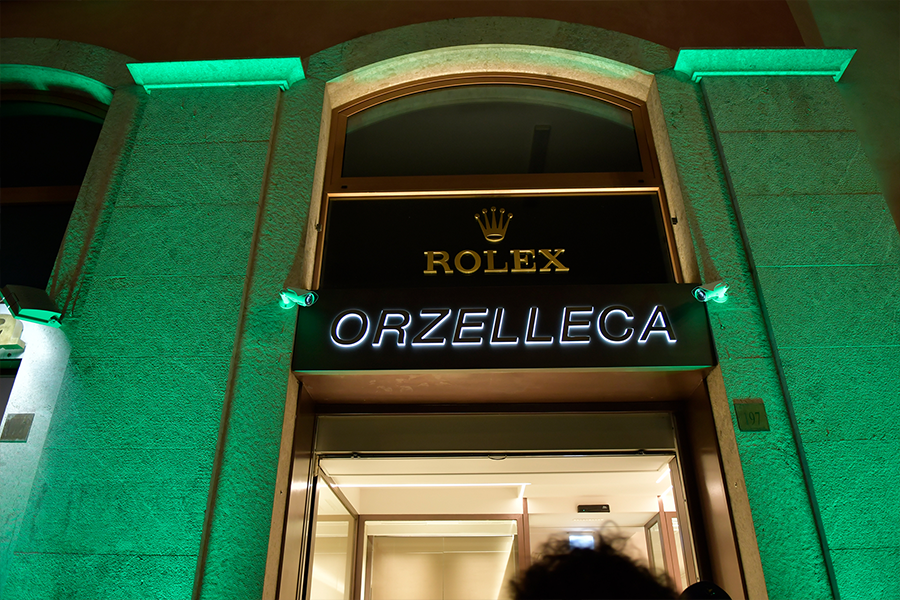 separation shoes 9f0bf 240af Company | Orzelleca Jewels - Rolex Luxury Watches Avellino ...